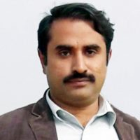 Meesam Haidar