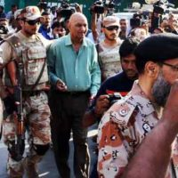 MQM Arrested