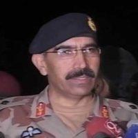Major-General Sher Afgan