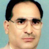 Malik Mohammad Ismail Khan