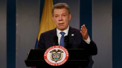 Manuel Santos
