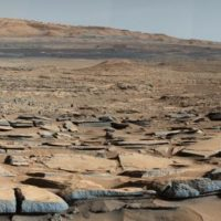 Mars Planet Village
