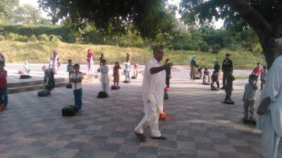Master Muhammad Ayub