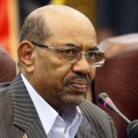 Mohammad Omar al-Bashir
