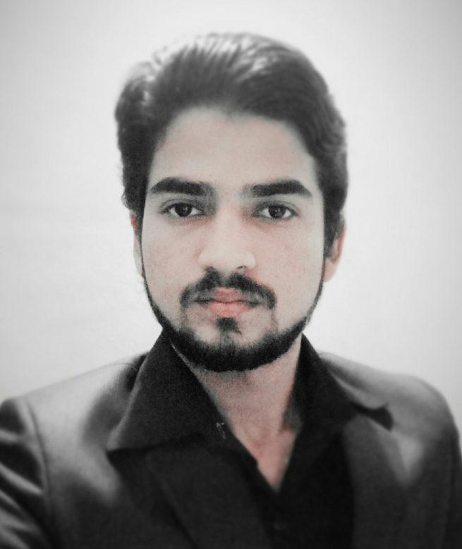 Moin Ahmad