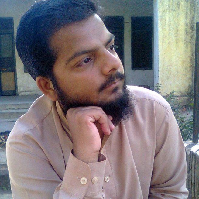 Muhammad Mobeen Amjad
