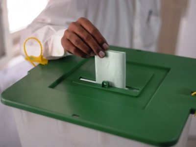 Municipal Elections