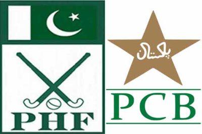 PHF and PCB