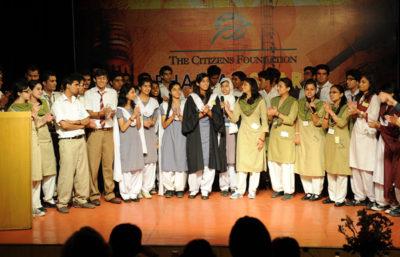 Pakistan American Cultural Event