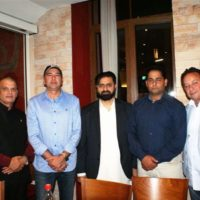 Pakistan Community Forum Austria Meeting