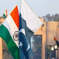 Pakistan India Tensions