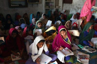 Pakistan School System