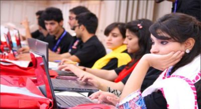Pakistan Young Students