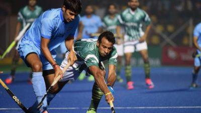 Pakistan vs India