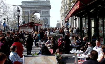 Paris Food Festival