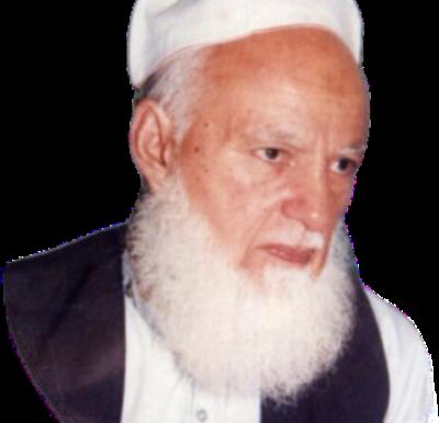 Pir Karam Shah Sahib