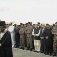 Policemen Funeral Prayers