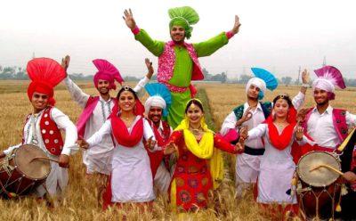 Punjabi Sikh