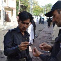 Quetta Police