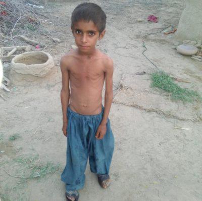 Rasheed Ahmed