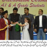 Rehan Hashmi Distribute Credentials