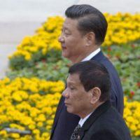 Rodrigo and Xi Chinging