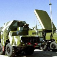 Russia Defense Missile System