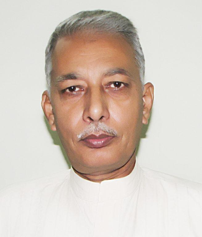Sultan Hussain