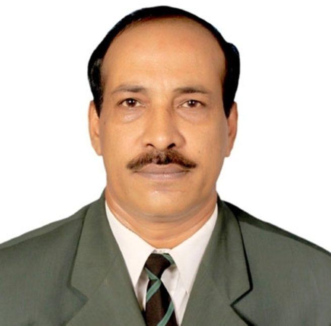 Senior Journalist Syed Jaffer Abbas Jafri