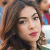 Shehla Baloch