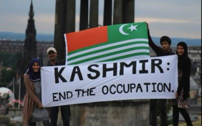 Solidarity with Kashmiri Peoples