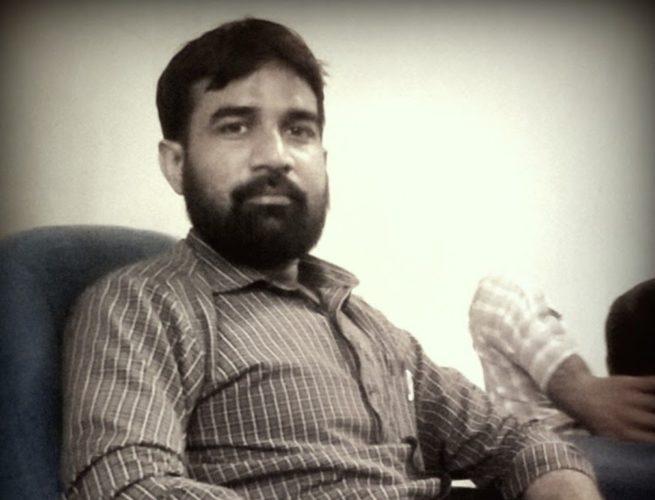 Syed Faizan Raza
