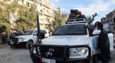Syria Rebels Groups