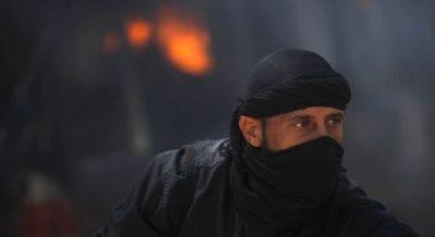 Syria al Qaeda