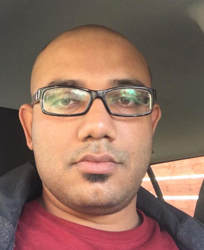 Tanveer Khatana
