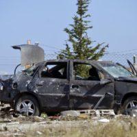 Turkey Suicide Bombings