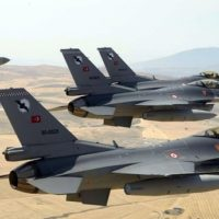 Turkish Air Operations