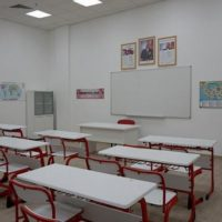 Turkish school