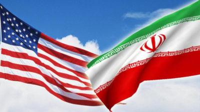 USA and Iran