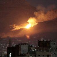 Yemen Ceasefire