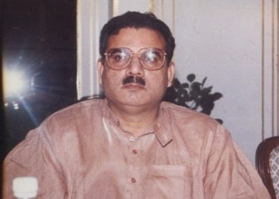 Zia Shahid