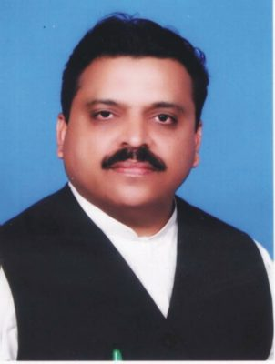 Hafiz Tahir Jameel