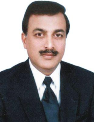 Shahid Baig