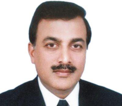 Shahid Mehmood Baig