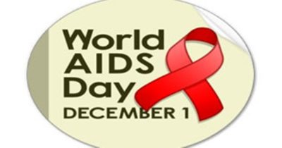 1 December Aids Day