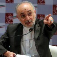 Ali Akbar Salehi