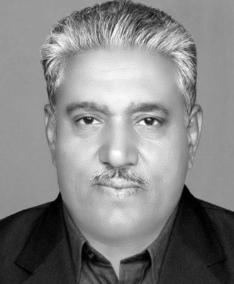 Arshad Ansari
