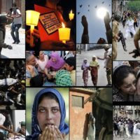 Atrocities on Kashmiris