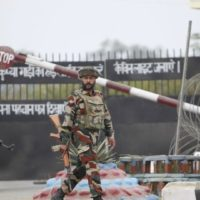 Attack on Indian Army Camp