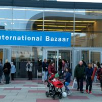 Austria International Bazaar
